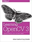 img - for Learning OpenCV 3: Computer Vision in C++ with the OpenCV Library book / textbook / text book