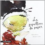 La papallona de paper