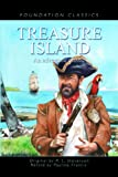 Treasure Island (Foundation Classics)