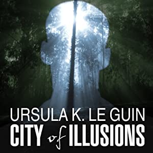 City of Illusions Audiobook