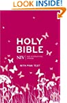 NIV Pink Bible (Pink Soft-tone with Zip)