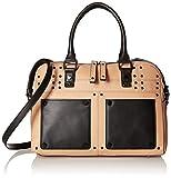 L.A.M.B. Isla Convertible Shoulder Bag
