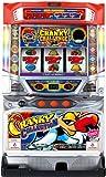 【中古】パチスロ実機 アクロス クランキーコレクション 【コイン不要機セット】届いた日に遊べる