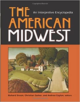 Bibliography of Midwestern history