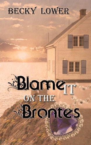 Blame Brontes ebook