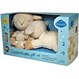 Cloud B Sleep Sheep Essential Gift Set (Natural)