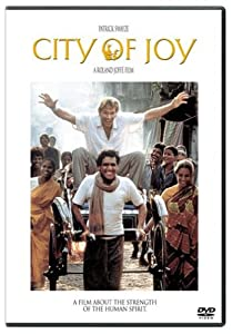 "Cover of ""City of Joy"""