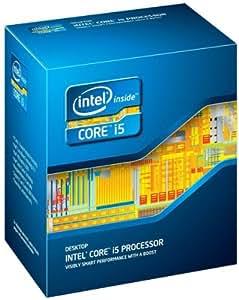 Intel Core i5-2320 Quad-Core Processor 3.0 GHz