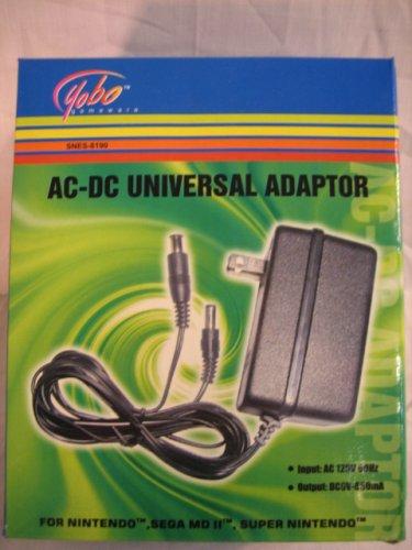 Imagen de SNES / NES adaptador de corriente del cable de alimentación Super Nintendo