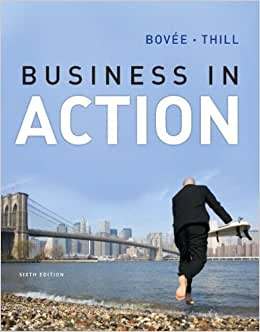 Business In Action Plus 2014 MyBizLab With Pearson EText -- Access Card Package (6th Edition)
