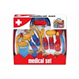 MEDICAL SET IN CARRY CASEby KandyToys
