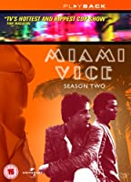 Miami Vice: Series 2 Set [DVD]