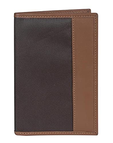 06. Travelon RFID Blocking Executive Organizer Passport Case