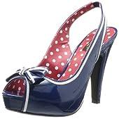 Pleaser Women's Bettie-05 Sandal