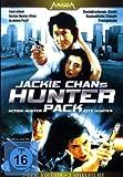 Jackie Chan's Hunter Pack: Action Hunter / City Hunter [2 DVDs]