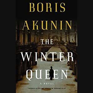 The Winter Queen: A Novel | [Boris Akunin]