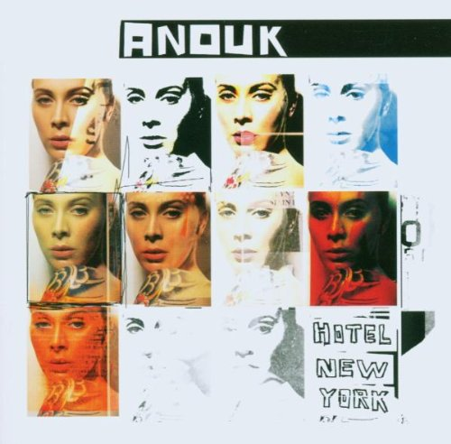 Anouk - Hotel New York (Limited Edition) - Zortam Music