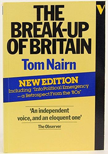 Break-up of Britain