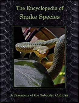 the new encyclopedia of snakes pdf