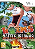 Worms Battle Islands (Wii)