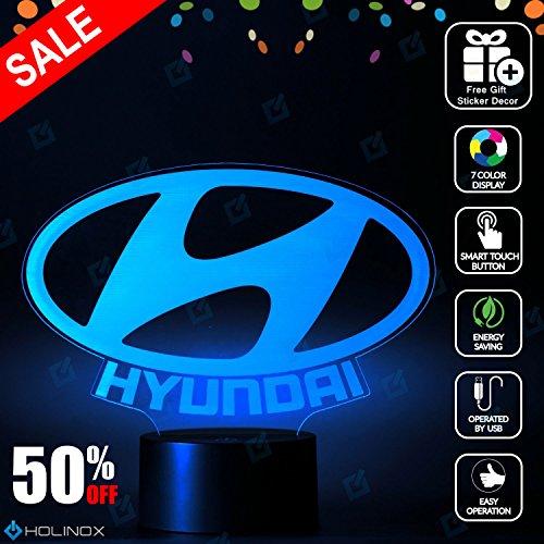 Holinox - Lexus Lighting Decor Gadget Lamp