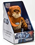 Star Wars - Wicket - Talking Ewok Plush Figure