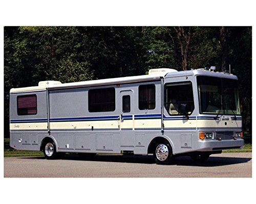 Diesel RV Motorhome