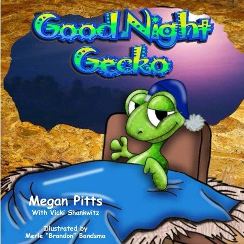Goodnight, Gecko (Good Night Gecko compare prices)