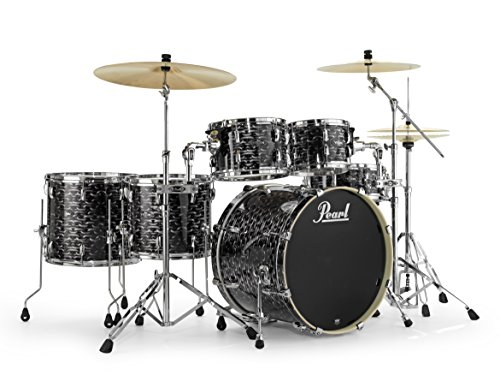 Pearl Vision VBA 826 ESX Set - Limited Edition - Chains