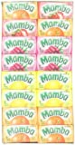 Mamba Fruit Chews, 0.88-Ounce Packages (Pack of 96)