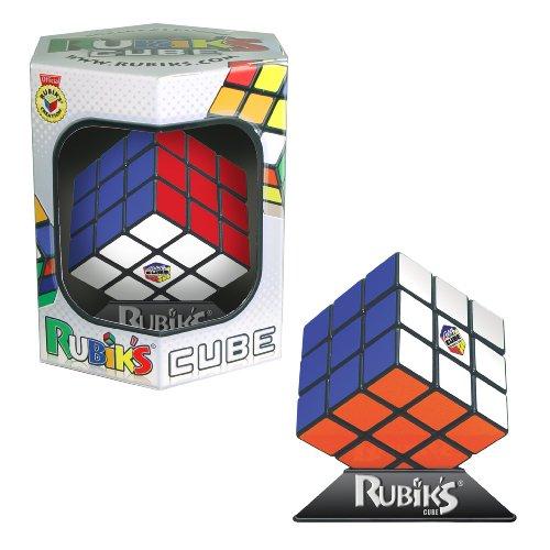 Imagen de El Cubo de Rubik