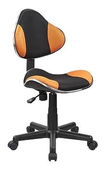 Duhome 0355 chaise chaise de bureau ergonomique for Norme ergonomique bureau