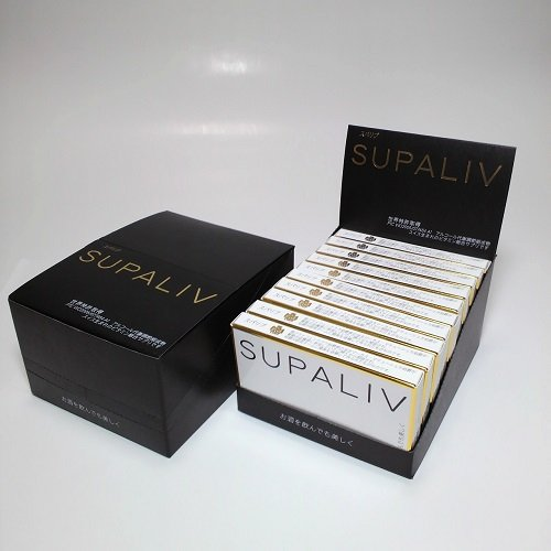 SUPALIV (スパリブ)10タブレット(10箱)