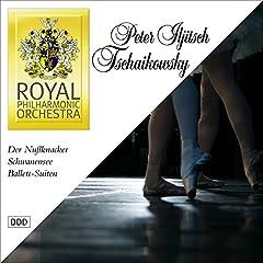 Der Nussknacker, Ballett, Extracts, Op. 71: No. 9, Tanz der Zuckerfee