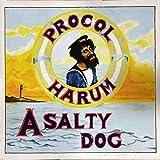 Procol Harum - A Salty Dog - Cube Records - 853008