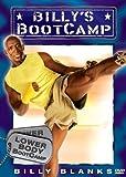 Tae Bo Lower Body Bootcamp DVD - Billy Blanks - Region 0 Worldwide