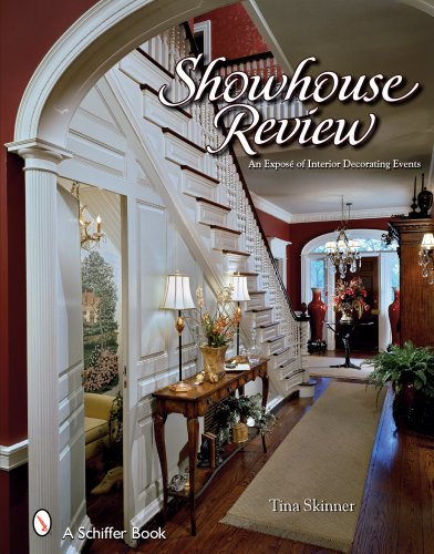 Showhouse Review: An Expose of Interior Decorating Events