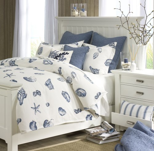 Nautical Twin Bedding front-792326