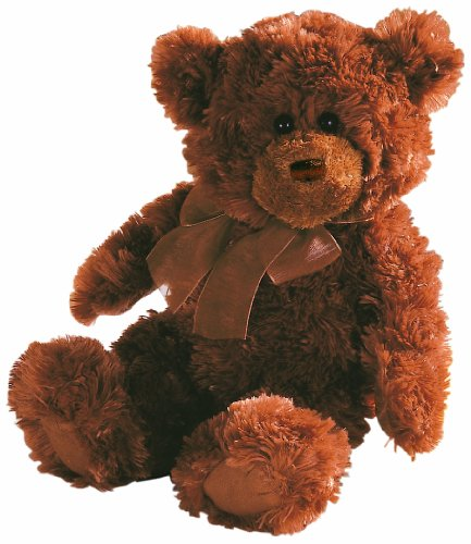 "Gund Corin Bear 11.5"" Plush"