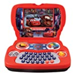 VTech 80-121904 - Cars 2 Kartenlaptop