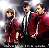 MAKE IT ROCK��w-inds.