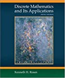 Discrete Mathematics and Its Applications (0073312711) by Kenneth H. Rosen