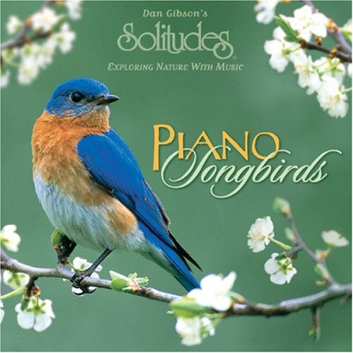 Amazon.com: John Herberman, Dan Gibson: Piano Songbirds: Music