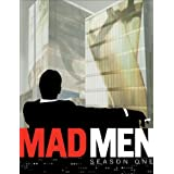 Mad Men: Season One ~ Jon Hamm