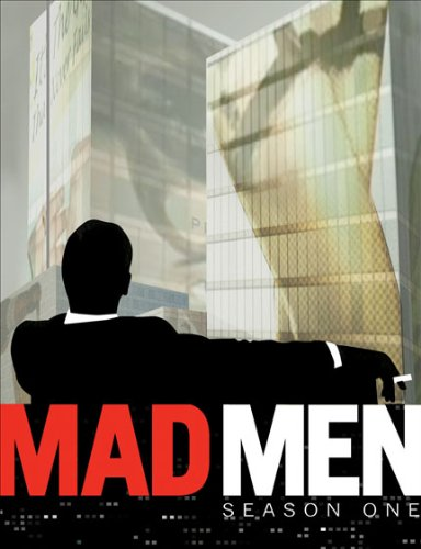 Mad Men: Season 1 [DVD] [Import]