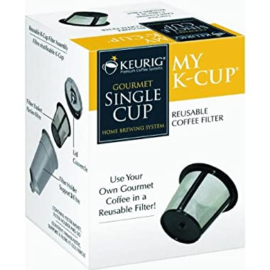 Keurig5048Keurig My K-Cup Coffee Filter-MY K-CUP COFFEE FILTER