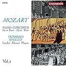 Mozart: Concertos pour piano