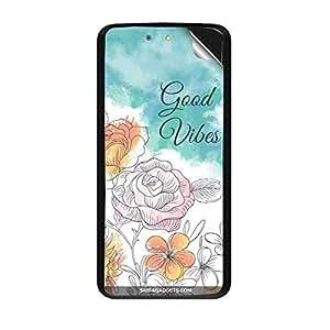 Skin4Gadgets Good Vibes Phone Skin STICKER for PANASONIC ELUGA U
