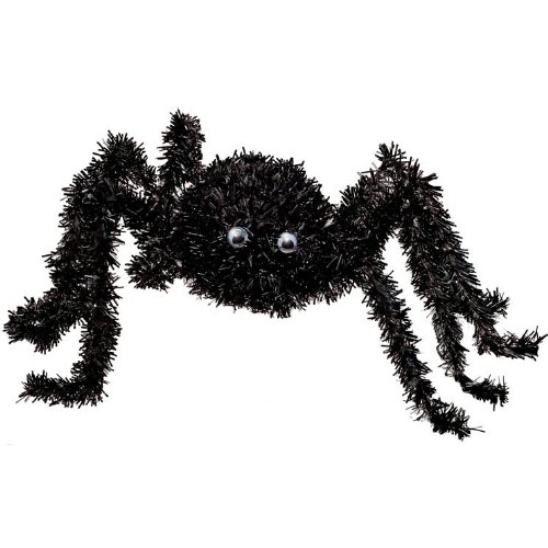 Small Tinsel Spider - 1