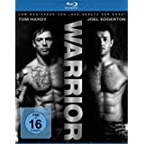 "Warrior - Steelbook [Blu-ray] [Limited Edition]von ""Nick Nolte"""